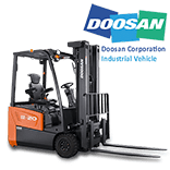 Doosan Industrial Vehicle
