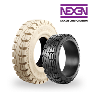 Nexen Solid Tire